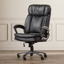 HighBack Leather Executive Chair