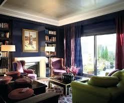 art deco living room wall colors
