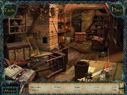 And look for similar pc adventures, we have a lot of hog's with different storyline. Celtic Lore Sidhe Hills Free Hidden Object Game Hidden Object Games Free Hidden Object Games Game Download Free