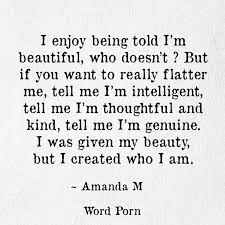 Tell Me I M Beautiful Quotes Best of The 24 Best Sayings Such Images On Pinterest Lyrics Quotations