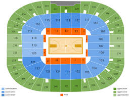 Littlejohn Coliseum Seating Chart Clemson Tigers Basketball Tickets At Littlejohn Coliseum On February 9 2020 At 6 00 Pm