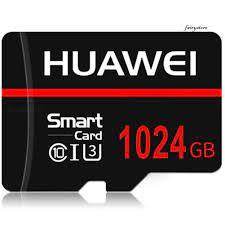 Thẻ Nhớ Điện Thoại Huawei U3 512gb / 1tb Tf - Thẻ nhớ máy ảnh