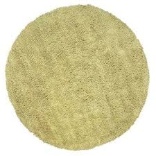 ultimate seafoam green 8 ft round area rug