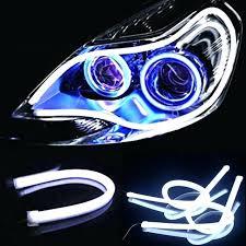 Automotive Led Light Strips Best Automotive Led Light Strips Car Led Light Strip Daytime Running