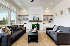 white living room furniture the