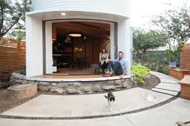mid century modern tiny house plans best of this chic urban home was a mid century