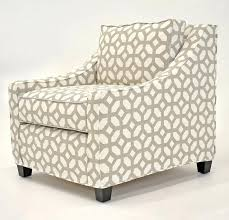 quatrine custom furniture. Quatrine Custom Furniture New Grace Chair  Tailored Slipcover With Cord