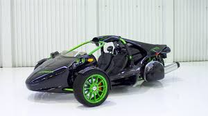 cagna caigns electric t rex three wheeler