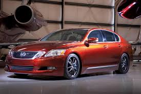 Lexus GS Reviews, Specs & Prices - Page 4 - Top Speed