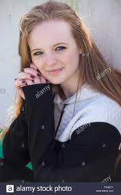 Girls redhead teen my