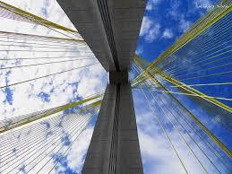 oct aacute vio frias de oliveira bridge ponte estaiada s atilde o paulo flickr octaacutevio frias de oliveira bridge by luciano silva