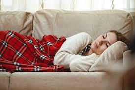 Οκτώ τρόποι για να κοιμάστε καλύτερα το χειμώνα   Vita.gr