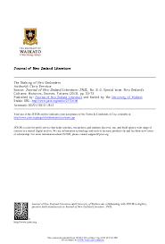 PDF) The Shaking of New Zealanders   Chris Prentice - Academia.edu