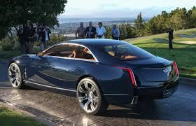 Cadillac Elmiraj Concept: Photos, Details And More | GM Authority