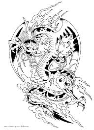 Small Picture Emejing Baby Chinese Dragon Coloring Pages Photos Coloring Page
