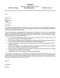 Executive Aerospace Airline Cover Letter Sample Cover Letter