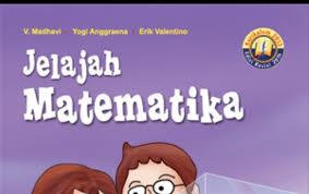 Berikut bospedia memberikan soal latihan un matematika sd. Jelajah Matematika Sd Kelas 5 Beserta Kunci Jawaban Yudhistira Kanal Jabar