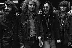 <b>Creedence Clearwater Revival</b> News