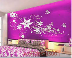 wall decal idea wall decor bedroom