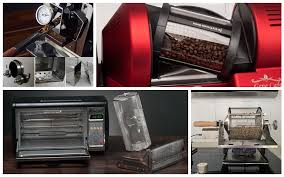 You can buy coffee beans, coffee machines, espresso machines, and more. 6 Best Coffee Roaster Machines For Small Business 2021 Review At Milkfrothertop