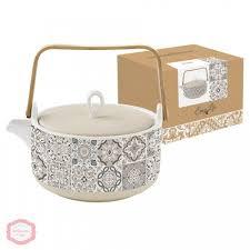 Купить <b>Чайник заварочный</b> Casadecor Grey <b>Easy</b> Life (R2S) в ...