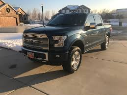 2005 F150 Tire Size Chart 2017 F150 Biggest Tire Size Ford F150 Forum