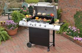 best gas grills on the market today
