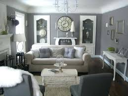 decorating grey living room cozy innovative decor ideas wall accent
