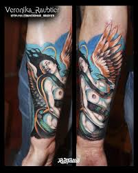 змеи значение татуировок в россии Rustattooru