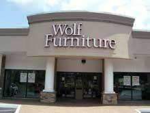 Wolf Furniture meets challenge of tough times