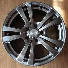 Купить <b>Диск колесный</b> автомобильный RR <b>R18</b> CSS3310 <b>18</b>*9.J/6 ...
