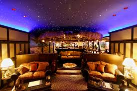 theatre room lighting. Indoor-lighting-theater-room-led-stars-residential-electrical-1 Theatre Room Lighting O