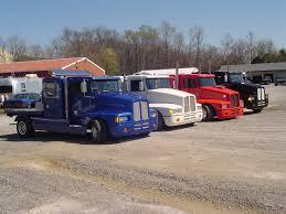 Cowboy Cadillac MINI KW HAULERS, MINI PETERBILT PICK UPS, MINI KW ...