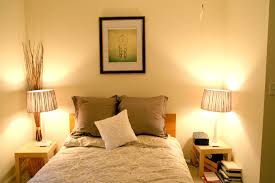 Lamps Bedroom Nightstands Bedside Lamp Table