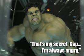 Hulk Quotes Magnificent Hulk Avengers Quotes On QuotesTopics
