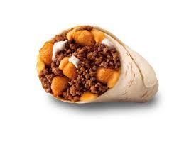 taco bell cheesy potato burrito. Pdp  Cheesy Potato For Taco Bell Burrito