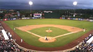 Fort Myers Miracle Stadium Seating Chart Two Colossal Innings Lead To 16 Runs Daytona Tortugas News