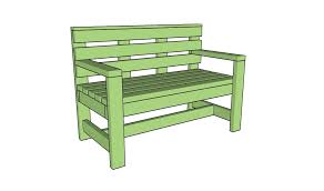 Small Picture Wooden Garden Benches Designs Markcastroco