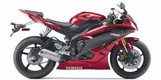 2007 yamaha yzf r6 blue standard equipment specs
