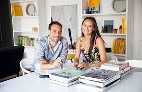 AD TOP 100 INTERIOR DESIGNERS 2017: Ashe + Leandro – Covet Edition