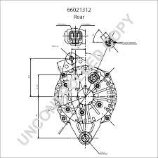 Fantastic mando alternator wiring diagram images everything you