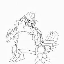 Disegni Da Colorare Pokemon Leggendari