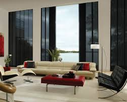 Window Coverings Living Room Download Enchanting Living Room Window Coverings Teabjcom