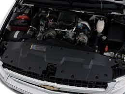 2009 Chevrolet Silverado Reviews and Rating | Motor Trend