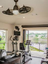 home gym lighting. 58 Awesome Ideas For Your Home Gym. #homegym Www.OakvilleRealEstateOnline.com Gym Lighting