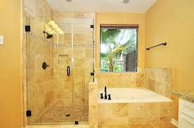 side by bathtub and shower google search bathroom showers tubs mobile home