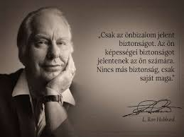 L Ron Hubbard Quotes Magnificent L Ron Hubbard Quotes Awesome Which Pin By Scientology On Dianetics