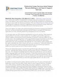 Resumes Sensational Federal Resumeers Government Job Sample Anding