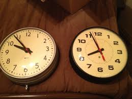 signal control a synchronous slave clock electrical Simplex Clock Wiring enter image description here simplex wall clock wiring