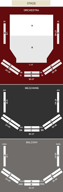 Owen Goodman Theater Chicago Il Seating Chart Stage